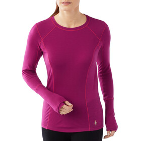 Smartwool W's PhD Light LS Shirt Berry